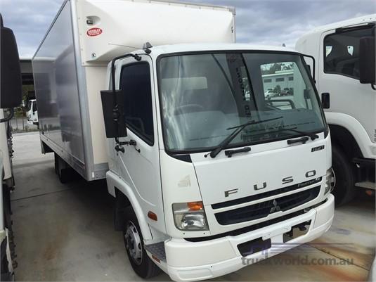 2010 Fuso Fighter 1024 Trucks for Sale