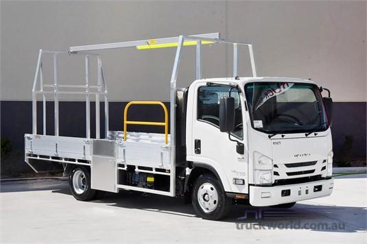 2019 Isuzu NNR 45 150 AMT MWB Trucks for Sale