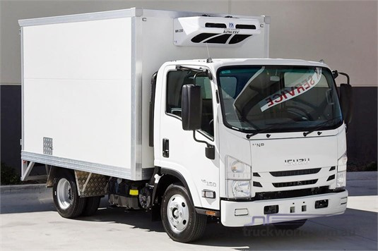 2019 Isuzu NNR 45 150 SWB - Trucks for Sale