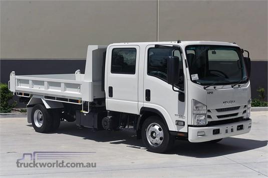 2018 Isuzu NPR 65/45 190 Trucks for Sale