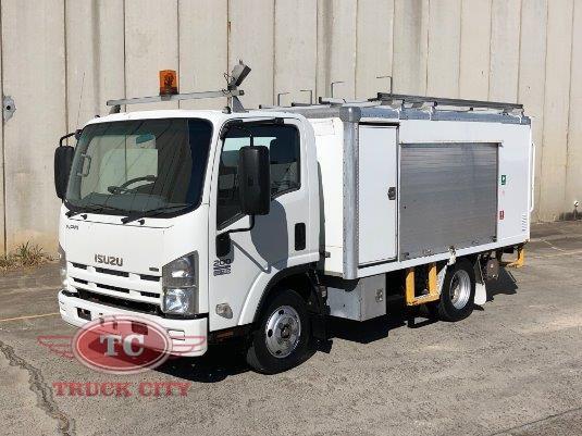 2010 Isuzu NPR 200 Truck City - Trucks for Sale