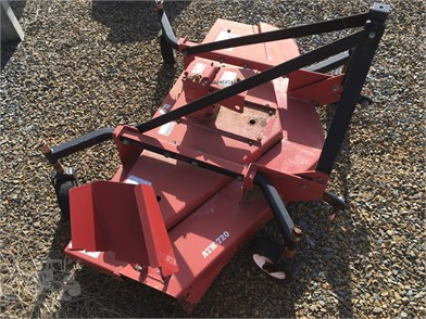 BUSH HOG ATH720 For Sale - 7 Listings | TractorHouse com - Page 1 of 1