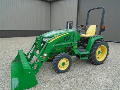 JOHN DEERE 3039R For Sale - 55 Listings | TractorHouse com - Page 1 of 3
