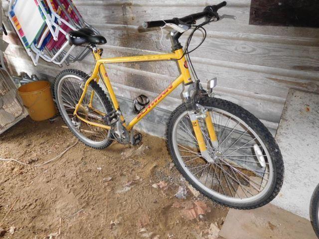 b111988f0f3 Schwinn Moab-S mountain bike   Allen & Marshall Auctioneers ...