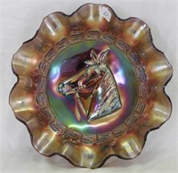 Lincoln Land Carnival Glass Auction - June 4th - 2016