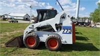 2016 Columbus Spring Equipment & Truck Auction 9am