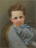 Moorman Estate Fine Art And Antiques Auction