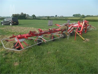 JF-STOLL Rakes/Tedders For Sale - 4 Listings | MarketBook co za