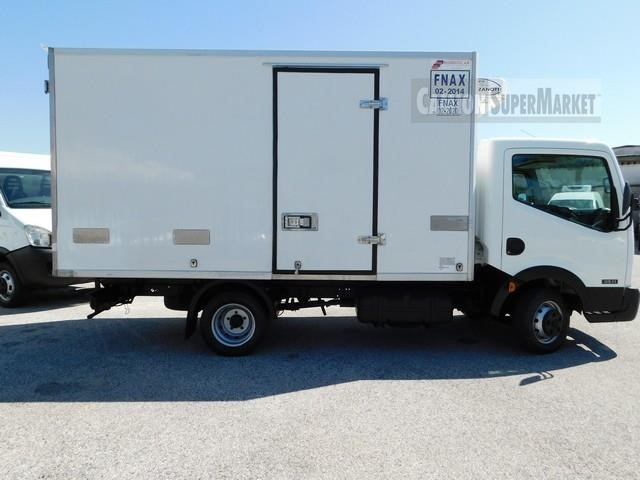 Nissan CABSTAR 35.11 used 2008