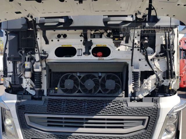 Volvo FH500 used 2015 Campania