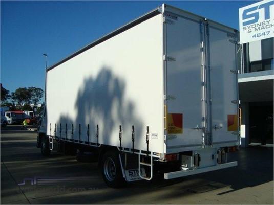 2018 Fuso Fighter FM - Truckworld.com.au - Trucks for Sale