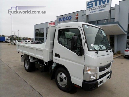 2019 Fuso Canter 615 Trucks for Sale