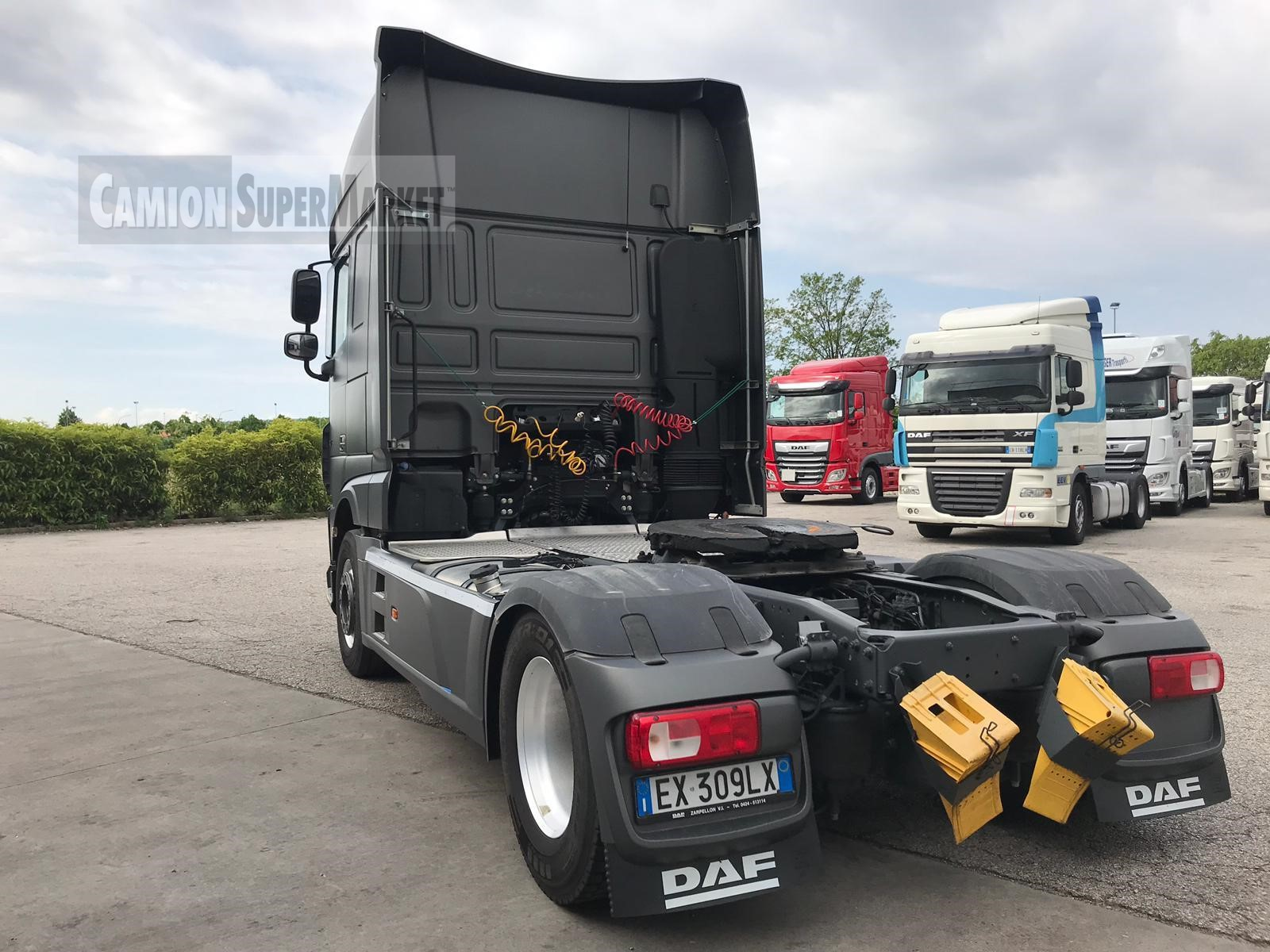Daf XF510 Uzywany 2015 Veneto