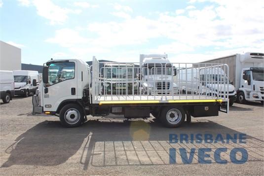 2014 Isuzu NQR 450 Iveco Trucks Brisbane - Trucks for Sale