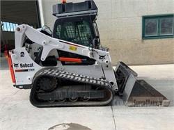Bobcat T650  Usato
