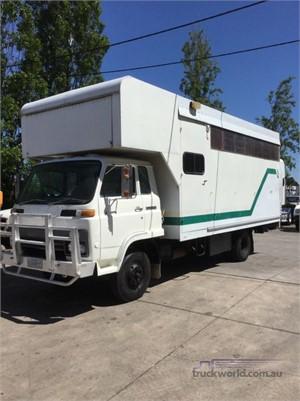 1982 Isuzu SBR 422 Trucks for Sale