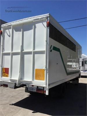 1982 Isuzu SBR 422 - Truckworld.com.au - Trucks for Sale