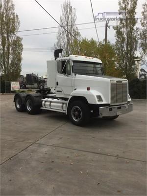 1992 Freightliner FL112 Trucks for Sale