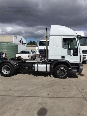 2006 Iveco Eurocargo 180E Trucks for Sale