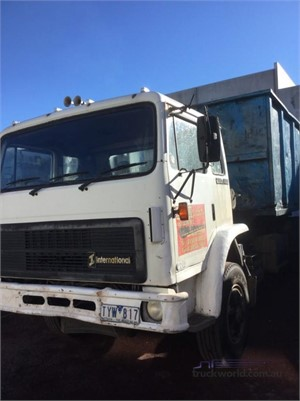 1992 International Acco 2250D Hume Highway Truck Sales - Trucks for Sale