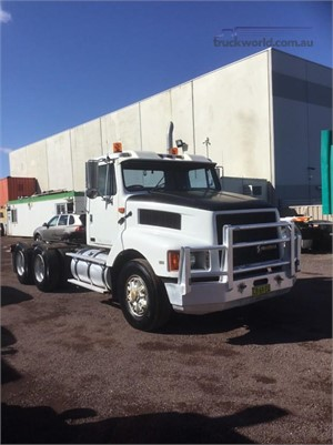 1993 International S 3600 Trucks for Sale