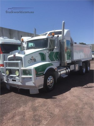 2004 Kenworth T404 Hume Highway Truck Sales - Trucks for Sale