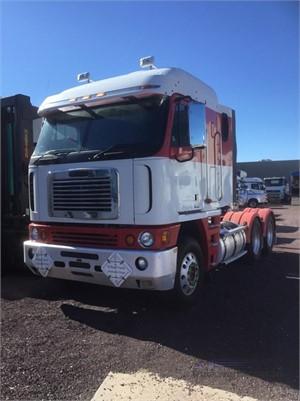 2007 Freightliner Argosy Trucks for Sale