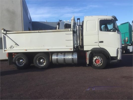 2003 Volvo FH12 Hume Highway Truck Sales - Trucks for Sale