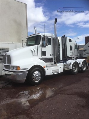 2005 Kenworth T604 Hume Highway Truck Sales - Trucks for Sale