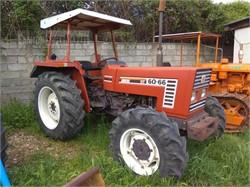 FIAT 60-66  Uzywany