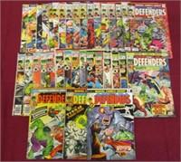 Vintage Comic Books 5/11