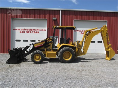 CATERPILLAR 416C For Sale - 41 Listings | MachineryTrader com - Page