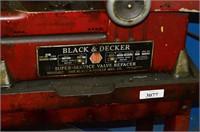 Black and Decker Super Service Valve Refacer