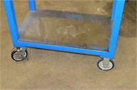 Heavy Cart on Castors