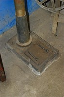 Trademaster Floor Standing Drill Press with