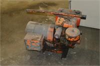 Gas Generator - unknown working condition