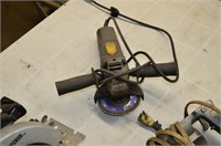 Black & Decker Circular Saw, Reciprocating Saw