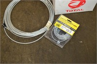 Aircraft Cable & Hardware