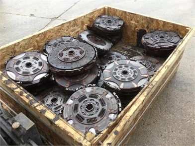 8bb4425ed Clutch Assembly Other Auction Results - 6 Listings | MarketBook.co ...