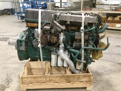 ENGINE ASSEMBLY TAKEOUT VOLVO VED 12D Other Auction Results