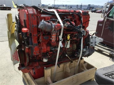 ENGINE EMBLY CORE CUMMINS ISX-EGR Otros Resultados De ... on