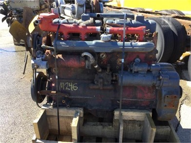 ENGINE ASSEMBLY AS IS MACK 2 VALVE Other Auction Results - 1