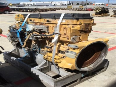 ENGINE ASSEMBLY CORE CAT C-13 Other Auction Results - 5 Listings
