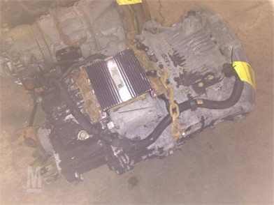 b0243a958 Transmission Assembly Takeout Zf Mo16z12a Other Auction Results - 1 ...