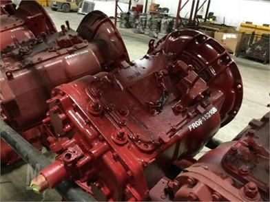Transmission Assembly Reconditioned Fuller Frof152 Other