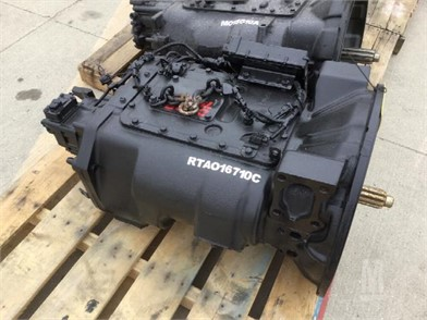 TRANSMISSION ASSEMBLY CORE FULLER RTAO16710C Other Auction