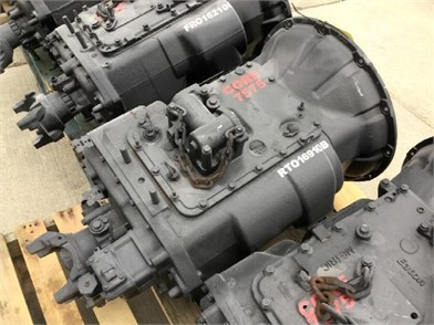 TRANSMISSION ASSEMBLY CORE FULLER RTO16910B Other Resultados