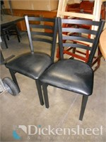 FORMER BREWING CO-MARBLE TOP TABLES, CHAIRS & MORE