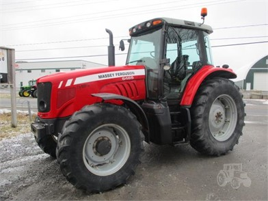 MASSEY-FERGUSON 6465 For Sale - 10 Listings | TractorHouse com
