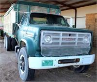 1975 GMC 6500 Farm Truck (view 2)